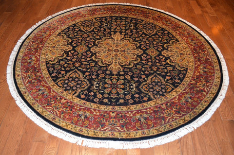 8878-Rounds-Traditional-Wool-rugs