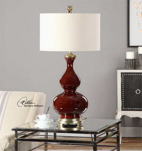 888-Table Lamp-Lamp