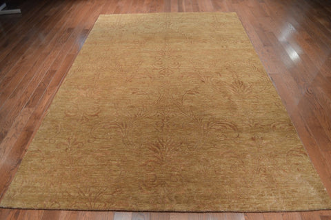 9571-5x8-Contemporary-Wool/Viscose-rugs