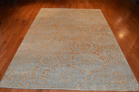 9581-5x8-Contemporary-Wool/Viscose-rugs