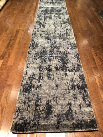 9917-Runners-Contemporary-Wool/Viscose-rugs