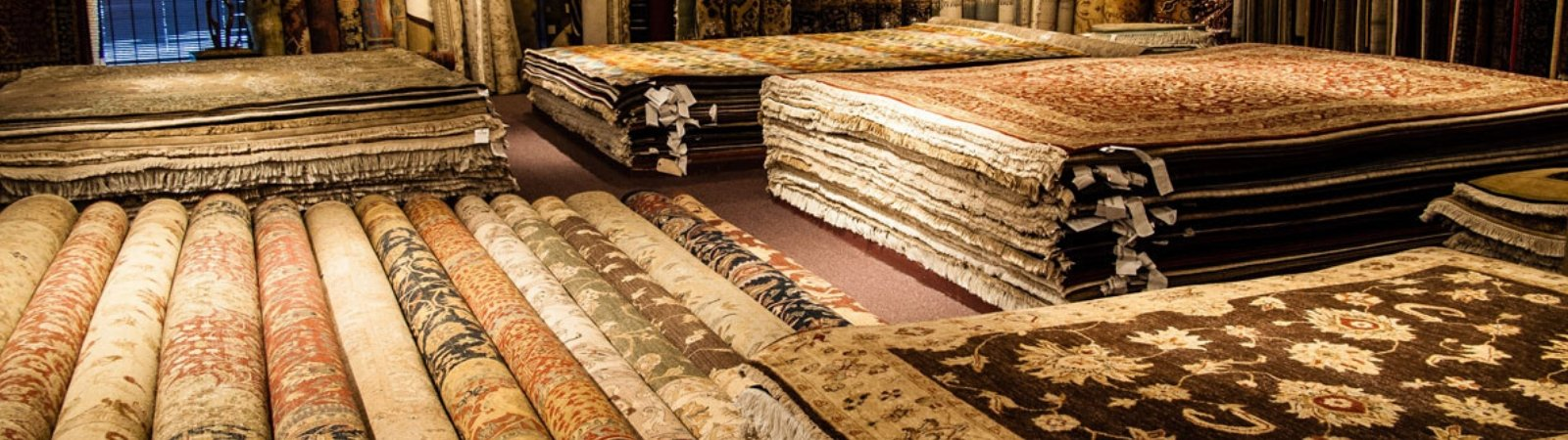 Thousands of Rugs in Stock