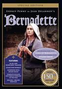 Our Lady of Lourdes appeared to Bernadette
