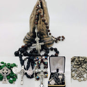 Rosaries for Dad