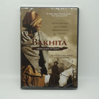 Bakhita DVD: From Slave to Saint jmj - Unique Catholic Gifts