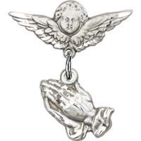 Praying Hands - Unique Catholic Gifts