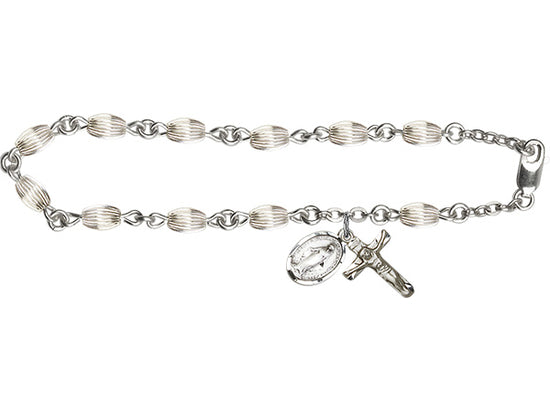 R0835 Series Rosary Bracelet - Unique Catholic Gifts