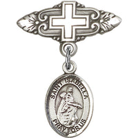 St Isabella of Portugal - Unique Catholic Gifts