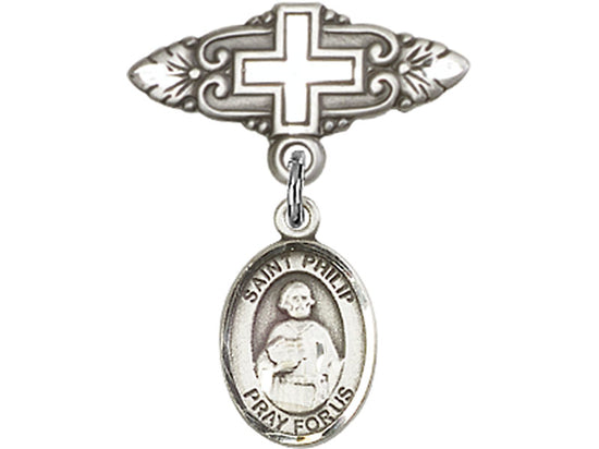 St Philip the Apostle - Unique Catholic Gifts