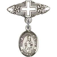 St Augustine of Hippo - Unique Catholic Gifts