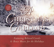 A Christmas Garland 2 CD set