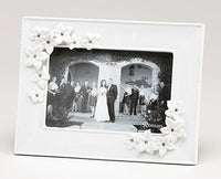 Wedding Frame Photo 4x6: LOVE BLOOM