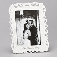 Wedding Frame Photo 5x7 :