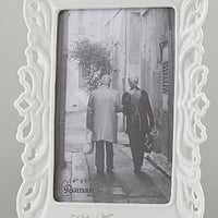 50th Wedding Anniversary Frame Photo 4x6 - Unique Catholic Gifts