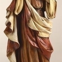 "Sacred Heart of Jesus Statue 10 1/2"" - Unique Catholic Gifts"