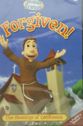 Brother Francis DVD Presents Forgiven! - The importance of Reconciliation - Unique Catholic Gifts