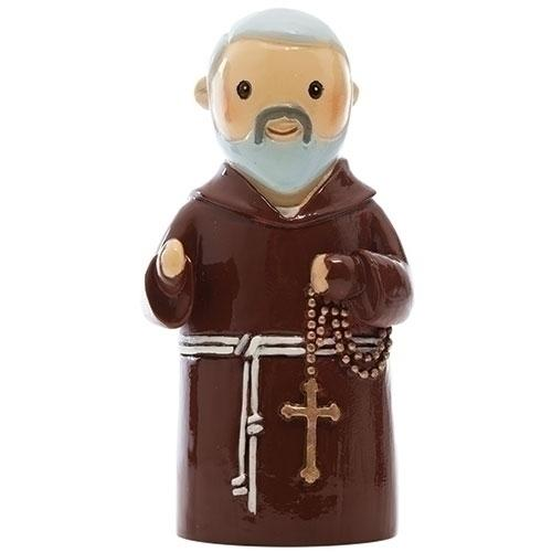 Padre Pio Little Drops of Water - Unique Catholic Gifts