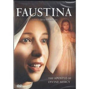 Faustina: Apostle of Divine Mercy DVD - Unique Catholic Gifts