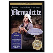 Bernadette DVD.Special Edition,as seen in EWTN. - Unique Catholic Gifts