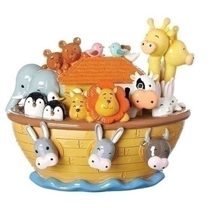 "6.5""H Noah's Ark Figure Little Drops of Water - Unique Catholic Gifts"