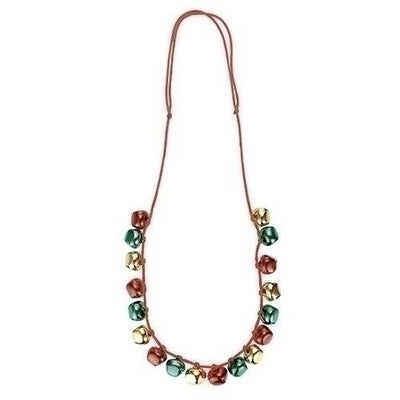 Christmas Jingle Bells Necklace 28