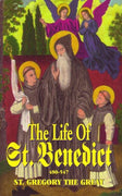 The life of St. Benedict (480-457) by Pope Gregory the Great
