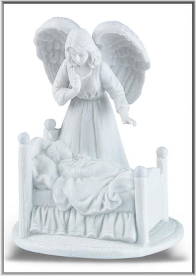 Guardian Angel Nightlight - Unique Catholic Gifts