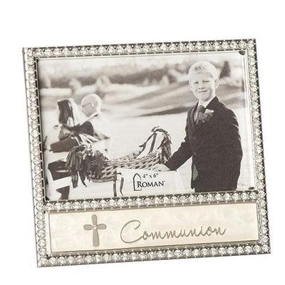 First Communion Frame 6