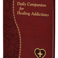 Daily Companion For Healing Addictions - Unique Catholic Gifts