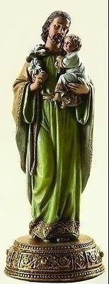 St. Joseph Statue - ideal unique Catholic gift for anyone in your life