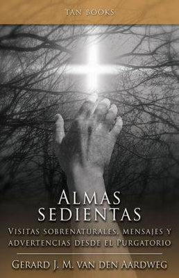 Almas Sedientas by Gerard J. M. van den Aardweg - Unique Catholic Gifts