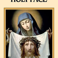 Devotion to the Holy Face Mary Frances Lester - Unique Catholic Gifts