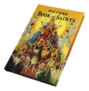 Picture Book of Saints - Unique Catholic Gifts