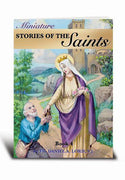 Miniature Stories of the Saints Book 4