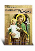 Miniature Stories of the Saints Book 5