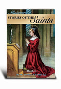 Miniature Stories of the Saints Book 6 - Unique Catholic Gifts