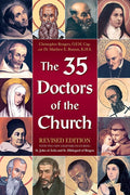 The Thirty-Five Doctors of the Church (Hard Cover) - Unique Catholic Gifts