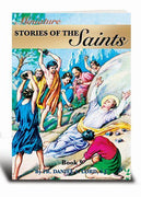 Miniature Stories of the Saints Book 9