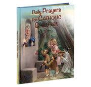 Daily Prayers of Catholic Children - Unique Catholic Gifts