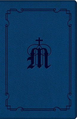 A Manual for Marian Devotional. The Dominican Sisters of Mary, Mother of the Eucharist - Unique Catholic Gifts
