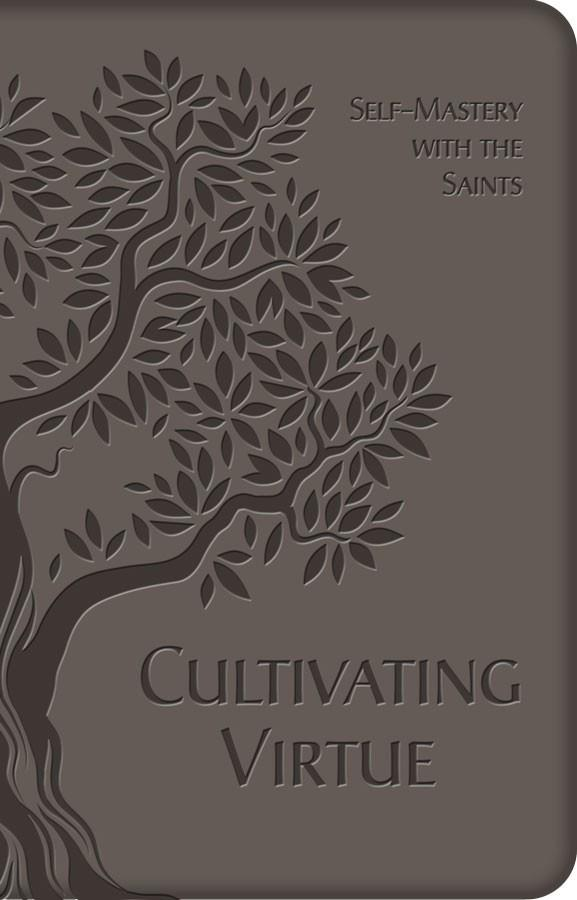 Cultivating Virtue: Self-Mastery with the Saints - Unique Catholic Gifts