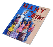 Mary My Mother by Father Lovasik S.V.D. - Unique Catholic Gifts