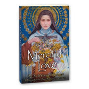 33 Days to Merciful Love - Unique Catholic Gifts