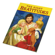 The Eight Beatitudes by Father Lovasik