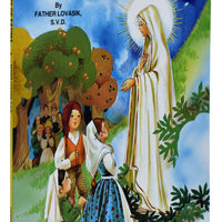 Our Lady Of Fatima - Unique Catholic Gifts