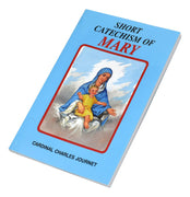 Short Catechism Of Mary - Unique Catholic Gifts
