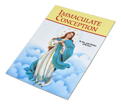 Immaculate Conception by Rev. Jude Winkler