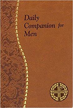 Daily Companion for Men - Unique Catholic Gifts