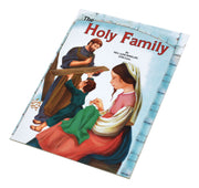 The Holy Family by Rev. Jude Winkler - Unique Catholic Gifts