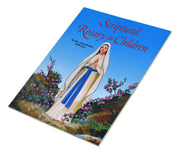 Scriptural Rosary for Children by Rev. Jude Winkler - Unique Catholic Gifts